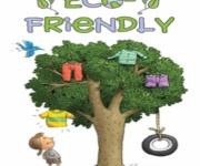 الإيكو وملابس أطفال صديقة للبيئة