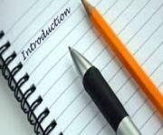 نصائح للكتابة المثالية للمقدمة البحثية