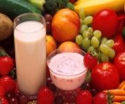 الغذاء وعلاقته بصحة الانسان