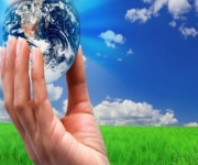 """"""" الأمن البيئي """" الموارد والثروات الطبيعية"""