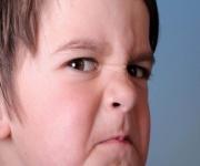 كيف يعبر ابنائنا عن مشاعرهم ؟